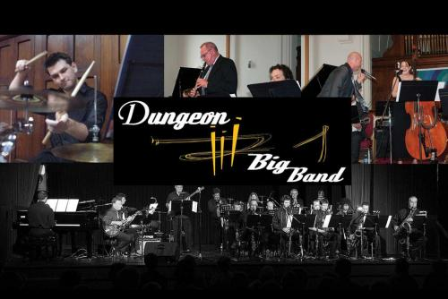 Dungeon-Big-Band