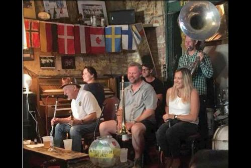 New-Orleans-Band