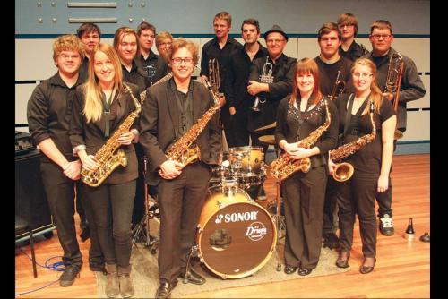 Newcastle-Con-Orchestra